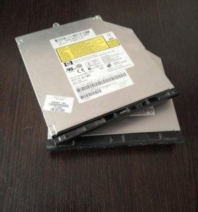 Dvd привод ноутбук