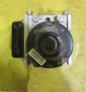 Блок управления ABS Opel Astra H (04-15)