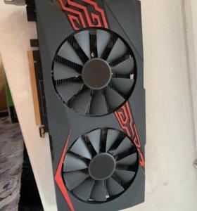 Gtx 1060 6 Gb Asus