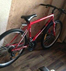 Велосипед actico blank 26