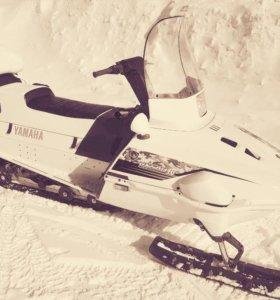 Продам снегоход викинг 540