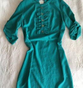 Платье Турция S