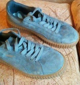 Новые кроссовки 41