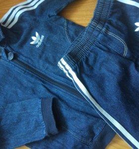 Костюм Adidas