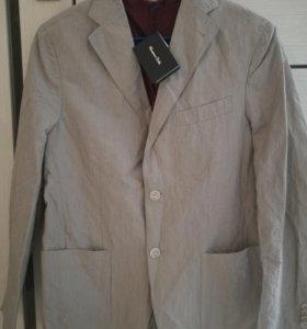 Пиджак Massimo Dutti новый