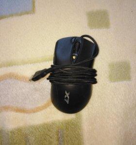 Игровая мышка X7