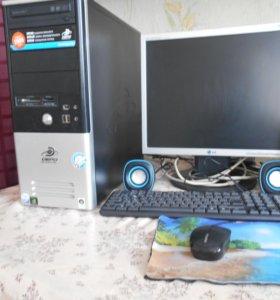 Компьютер Depo EGO