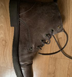 Ботинки мужские Levis