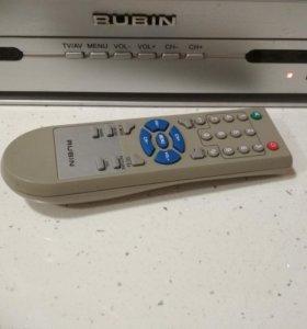 Продам телевизор Рубин