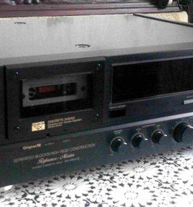 Akai GX-95 MK II с пультом ду
