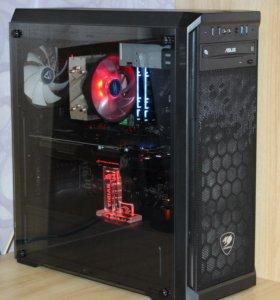 Системный блок I5 8600