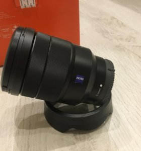 Sony FE 16-35 f/4 ZA OSS (SEL1635Z) новый
