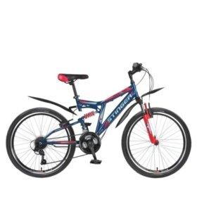 Велосипед Stinger Highlander 150v