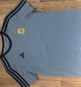 Футболка Messi Adidas