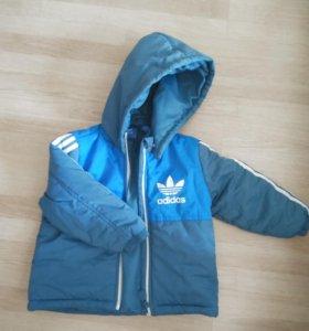 Куртка adidas 92