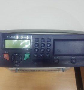 МФУ ПРИНТЕР Xerox Phaser 3100 MFP