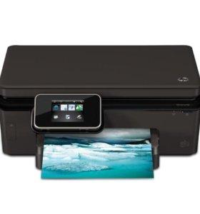 МФУ HP Deskjet Ink Advantage 6525