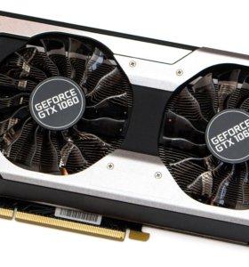GeForce GTX 1060 6GB Super JetStream