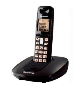 Радиотелефон Panasonic KX-TG6411RUF