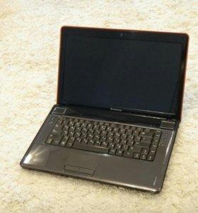 Игровой ноутбук Lenovo, 8 ядер Core i7