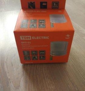 Фотореле TDM Electric ФРЛ-03