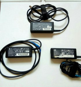 Зарядное устройство / блок питания /зарядка для HP