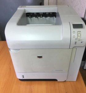 Принтер HP P4014