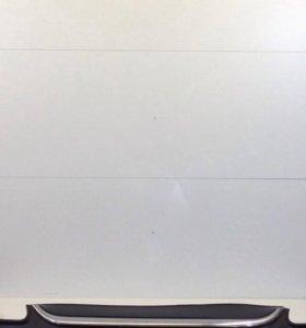 Спойлер задний Mercedes Gls X166 2012