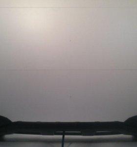 Спойлер переднего бампера передний Honda Cr-V