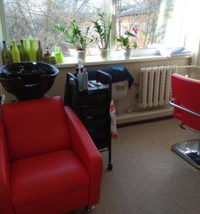 Мебель для салона красотв
