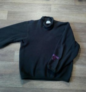 Винтажный свитер Adidas