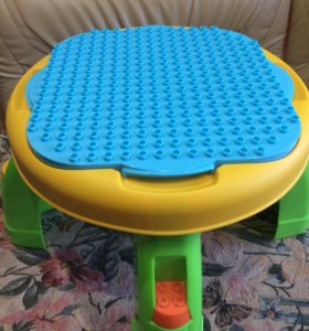 Детский игровой столик