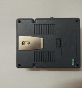 Marshall MS-2C micro AMP black