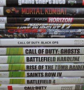 Игры Xbox 360 (LT3.0)