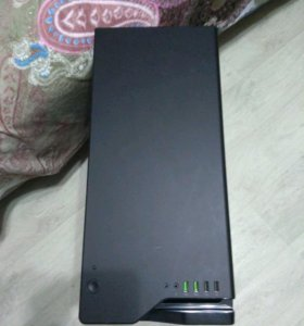 Игровой системник(i5-8600K/32GB DDR4/GTX 1060 6GB)
