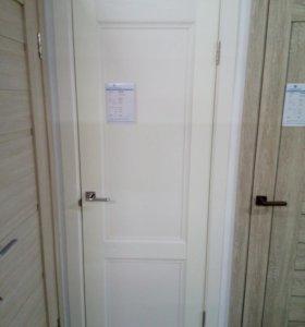 Дверь мираж экошпон