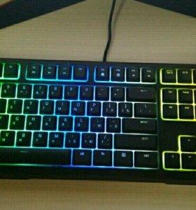 Клавиатура Razer Ornata Chrom