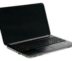 """15.6"""" Ноутбук HP Pavilion dv6-6b03er"""