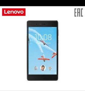 "Планшет Lenovo TB-7304X 7"" LTE 1GB/16GB"
