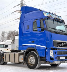 Седельный тягач Volvo FH 400 2010 г\u002Fв