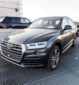 Audi Q5, 2018