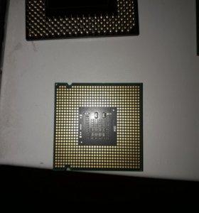 Процессоры для разных сокетов