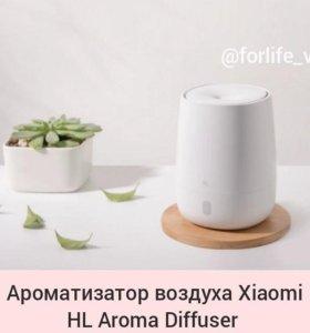 Ароматизатор воздуха Xiaomi HL Aroma Diffuser