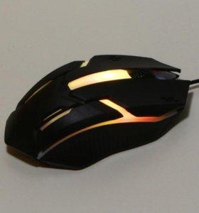 Продам компьютерную мышку