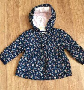 Куртка Baby Go 74 размер