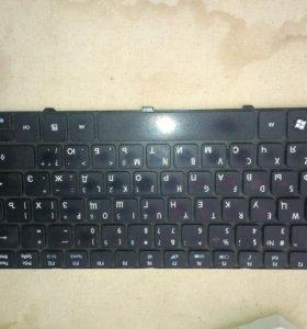 Клавиатура от ноутбука емашинс
