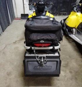 Снегоход SKI DOO 900 ASE год выпуска 2014 модельн