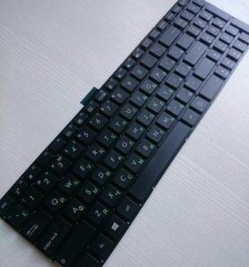 Клавиатура asus