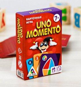 """Карточная игра """"UNO"""" Уно в ассортименте"""