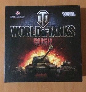 World of Tanks Rush + дополнение Второй Фронт